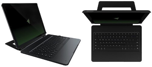 Razer Debuts $170 'Mechanical Keyboard Case' for 12.9-inch iPad Pro