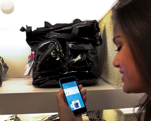 Big Retailers Begin Rolling Out iBeacon Trials
