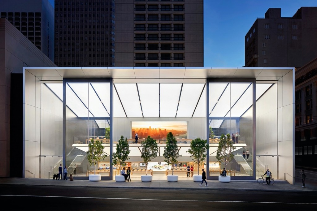Apple Reopening ~100 More Retail Stores in the U.S. This Week With Focus on Curbside Pickup and Storefront Service