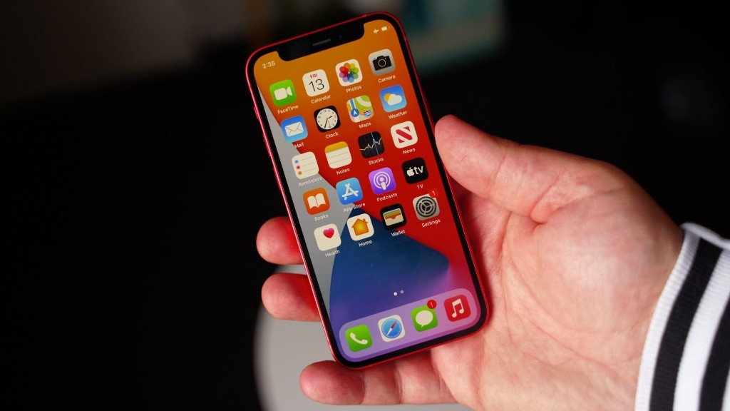 iPhone 12 Mini Users Report Lock Screen Touch Sensitivity Issues