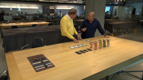 60 Minutes Airs 'Inside Apple' Special Providing Close Look at Company