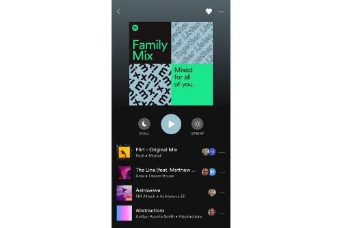 Spotify Adds Parental Control Feature to its Family Plan