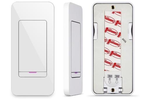 iDevices Launches HomeKit-Compatible Wireless 'Instant Switch'