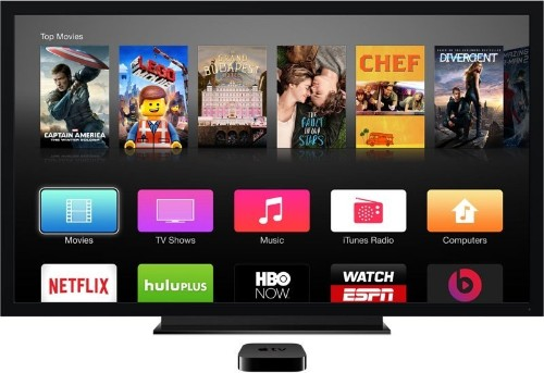 New Apple TV to Start at $149, Feature Universal Search With Siri