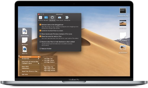 Mac Drag-and-Drop App 'Yoink' Gains Continuity Camera Support and New Shelf Actions