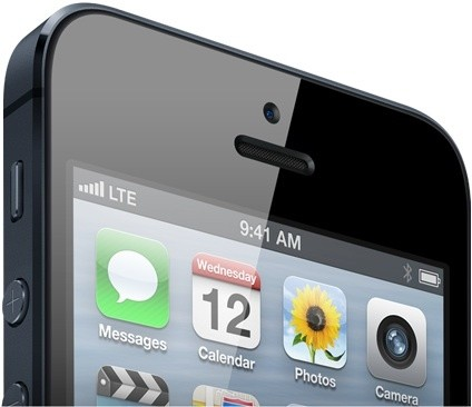 iPhone 5S to Launch in 2-3 Different Screen Sizes?