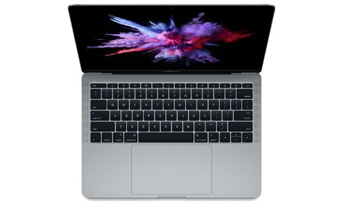 Top Stories: Unreleased MacBook Pro, Improved Keyboard Design for Future Notebooks, FaceTime Attention...