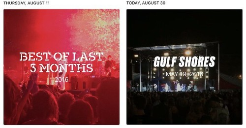 Photos in iOS 10: How to Edit Memories