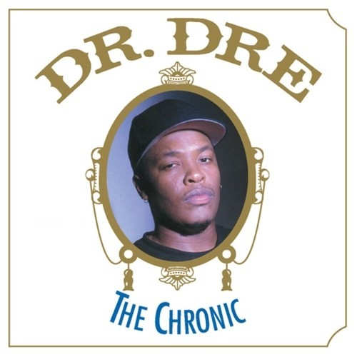 Dr. Dre's 'The Chronic' Also Available Exclusively on Apple Music