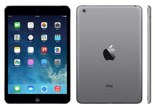 Retina iPad Mini Shipping Times Lengthening at Major U.S. Carriers Amid Supply Constraints