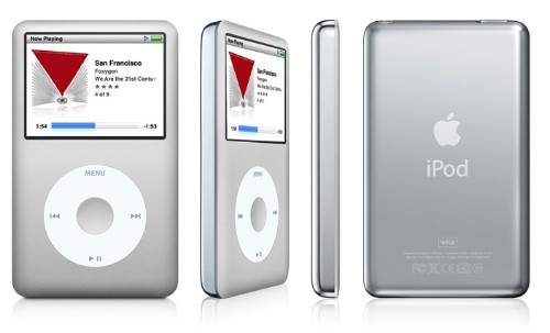 'iPod Father' Tony Fadell Comments on Discontinuation of iPod Classic