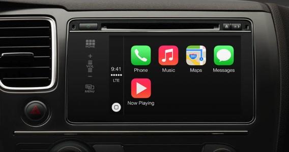 Pioneer Brings Apple CarPlay to Existing In-Dash Receivers