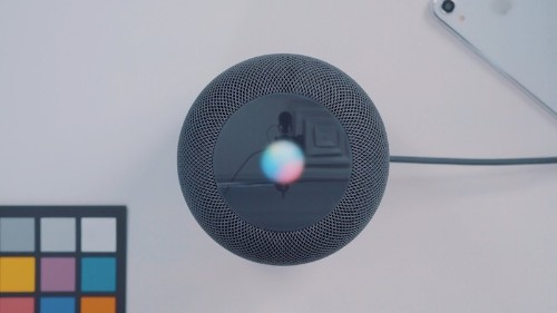 Apple Tweaks British and Australian Speaking Voices for Siri on HomePod