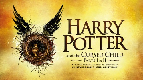'Harry Potter and the Cursed Child' Launches on iBooks