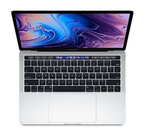 MacBook Pro: Thinner Design With Touch Bar, T2 Chip and Coffee Lake Chips