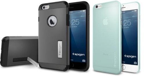 Buyer's Guide: List of Cases for the iPhone 6 and 6 Plus