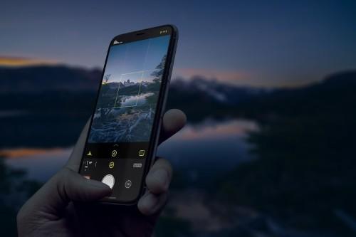 Popular Camera App 'Halide' Gains Portrait Mode Support, New Depth Effects