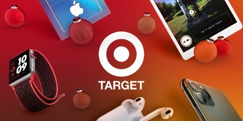Black Friday Spotlight: Target's Preview Sale Includes iPhone 11 Offers Ahead of Big Discounts Coming...