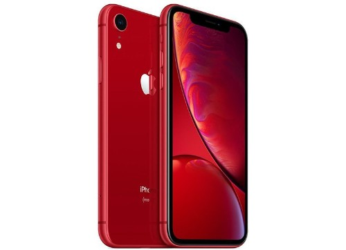 Red iPhone XS and XS Max Rumored to Launch in China This Month, Again Dropping PRODUCT(RED) Branding