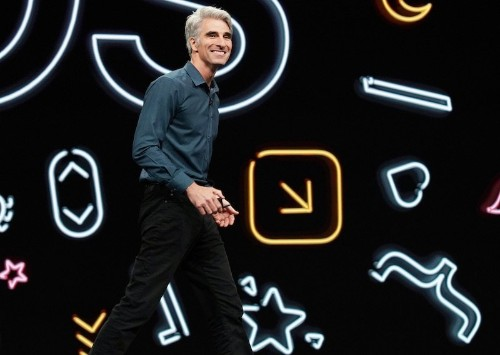 Craig Federighi on iPad's Long-Awaited External Drive Support: 'We're Willing to Acknowledge the 1990s'