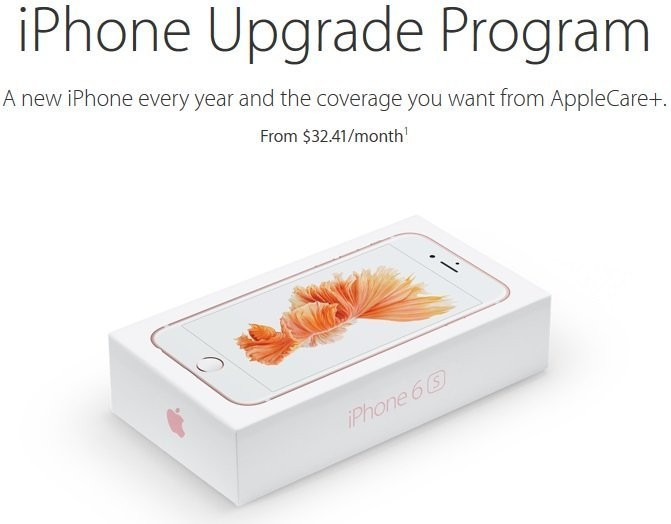 iPhone Upgrade Program Causing Headaches for Some Launch Day Customers