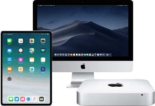 Apple Registers Several New Mac Models in Eurasia Ahead of October 30 Event