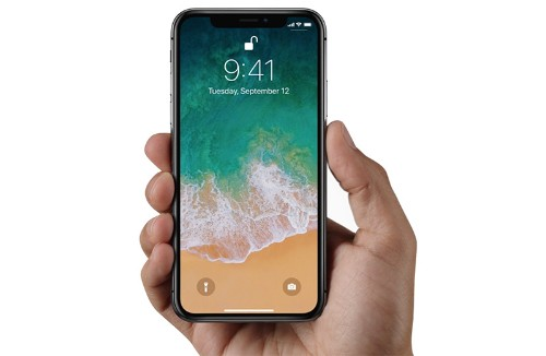 Original iPhone Reviewer Steven Levy Shares iPhone X Impressions as First Video Review Appears Online