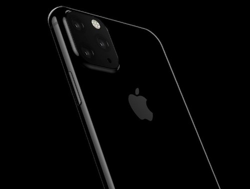 Another Leak Points Towards Controversial Square Camera Bump on All Three 2019 iPhones