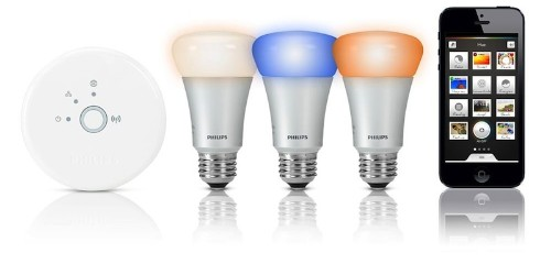 Philips 'Hue' Receives Major Update With Geofencing, Visual Alerts, and More