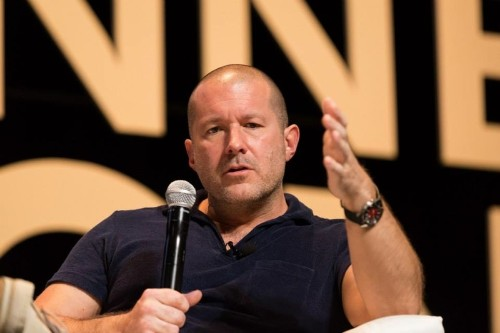 Jony Ive Discusses Steve Jobs and Apple Watch in Vogue Interview