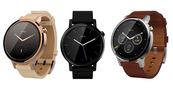 Google Said to be Readying Pair of Own-Branded Smartwatches