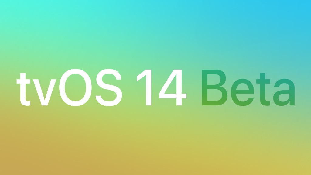Apple Seeds Second Beta of tvOS 14 to Developers