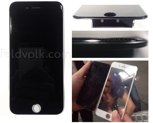 Apple Suppliers 'Scrambling' to Produce Enough iPhone 6 Displays After Issues With New Backlight