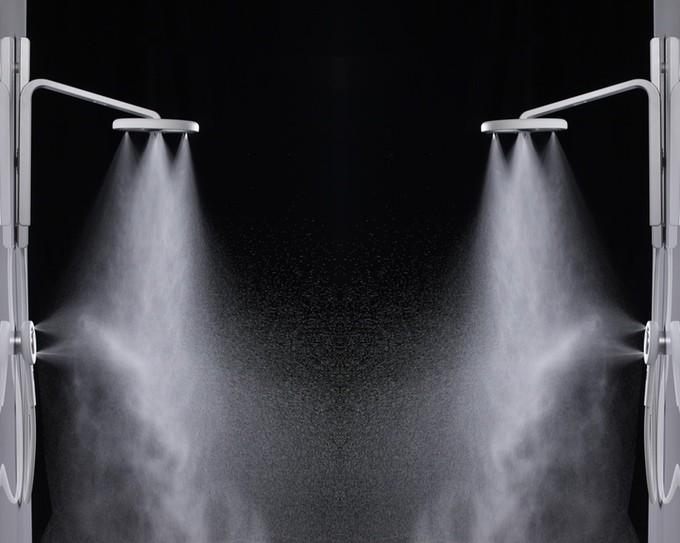 Tim Cook Invests in Water-Efficient Shower Head Startup Nebia