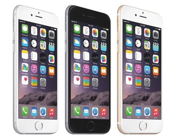 Apple to Add Force Touch and Pink Color Option to Next iPhones, Screen Size to Stay the Same