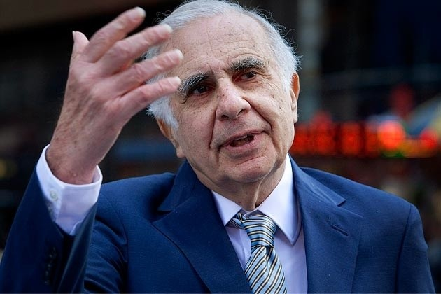 Carl Icahn's Stake in Apple Passes $3 Billion Amid Continued Stock Buyback Pressure