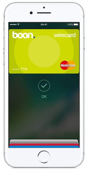Virtual Credit Card Service 'boon' Now Available to Apple Pay Customers in France