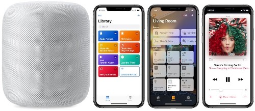 How To Play Music on HomePod When Activating HomeKit Scenes Using Siri Shortcuts