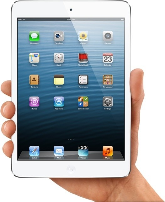 More Claims of No Retina iPad Mini Until Early 2014