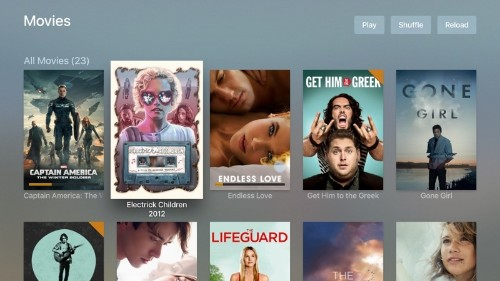 Official Plex App Now Available for New Apple TV