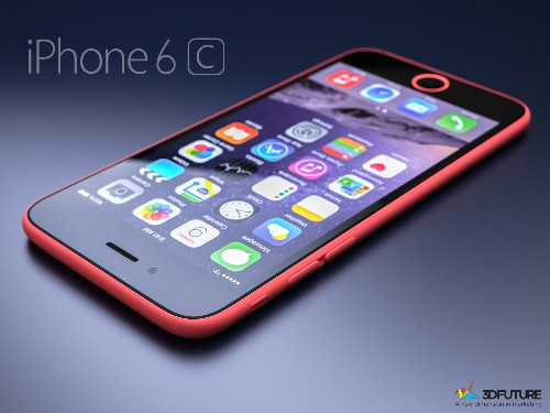 New 'iPhone 6c' Concept Teases Future of Apple's Budget Smartphone