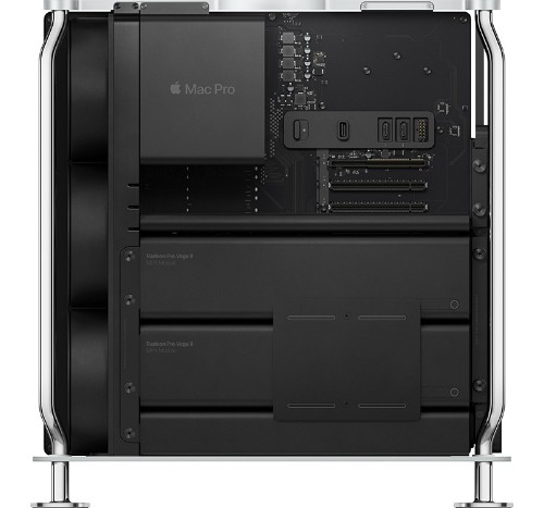 New Mac Pro Facing Lengthy Delivery Estimates, Possibly Due to Coronavirus