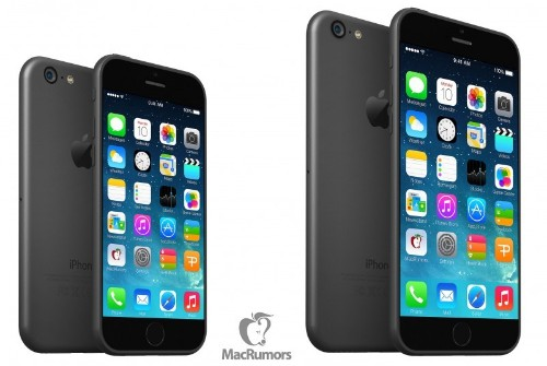 iPhone 6 Said to Launch on Friday, September 19 in 32 GB and 64 GB Variants