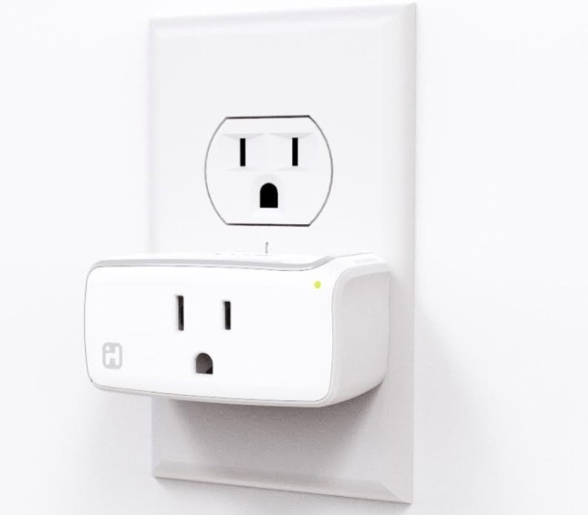 iHome's HomeKit-Compatible 'iSP5 SmartPlug' Now Officially Available