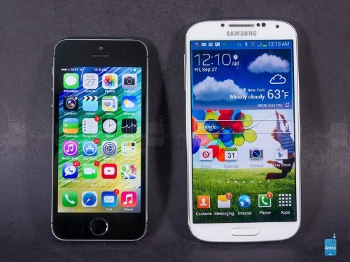 Larger-Screen iPhone Rumors Continue with 4.9-Inch iPhone 6, iPhone 5c Successor