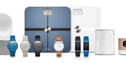 Nokia to Sell Digital Health Division Back to Withings Co-Founder