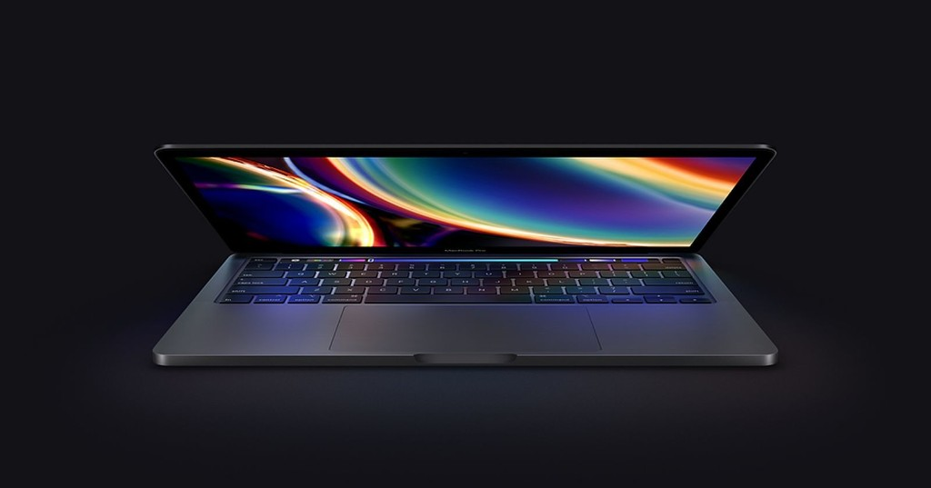 Apple Says Record 2020 Mac Sales Attributed Primarily to MacBook Pro
