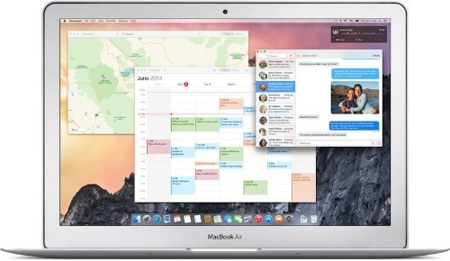 OS X Yosemite Beta: First Impressions, Installation Tips, Known Issues, and Bug Fixes