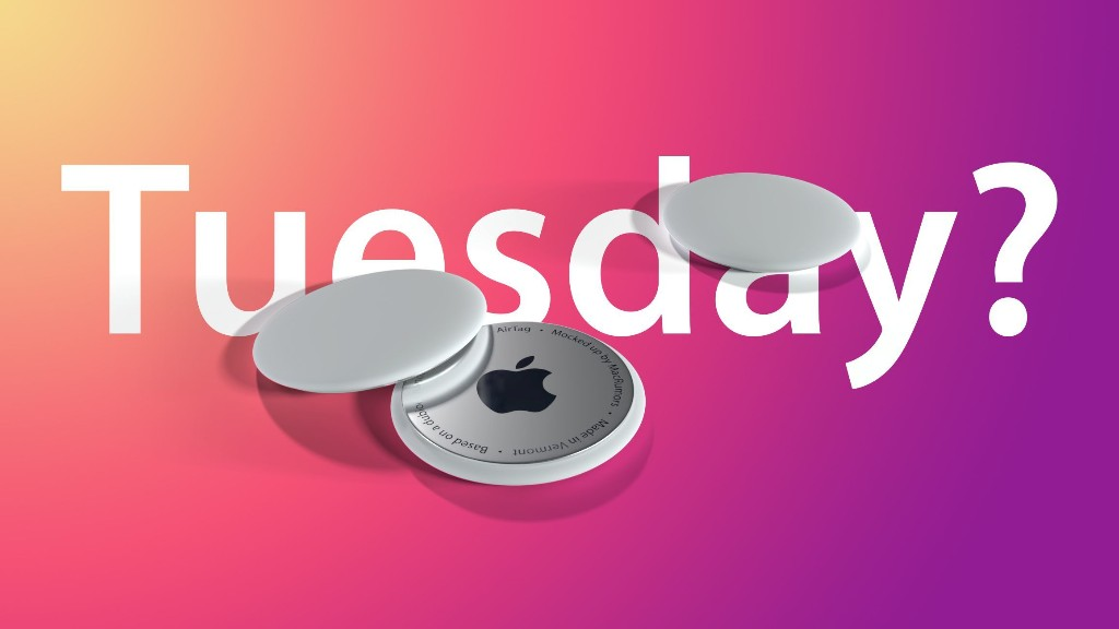 AppleCare Memo Hints at Potential Hardware Announcement Next Tuesday
