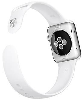 Apple Hiring for Health Technologies Team Ahead of Apple Watch 2